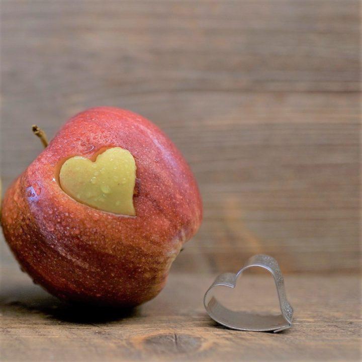 Heart of vegetables 1