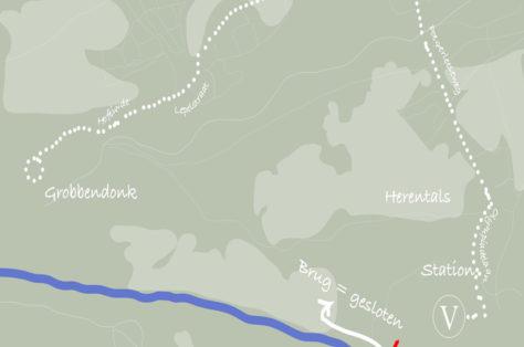 Brug Lierseweg 2
