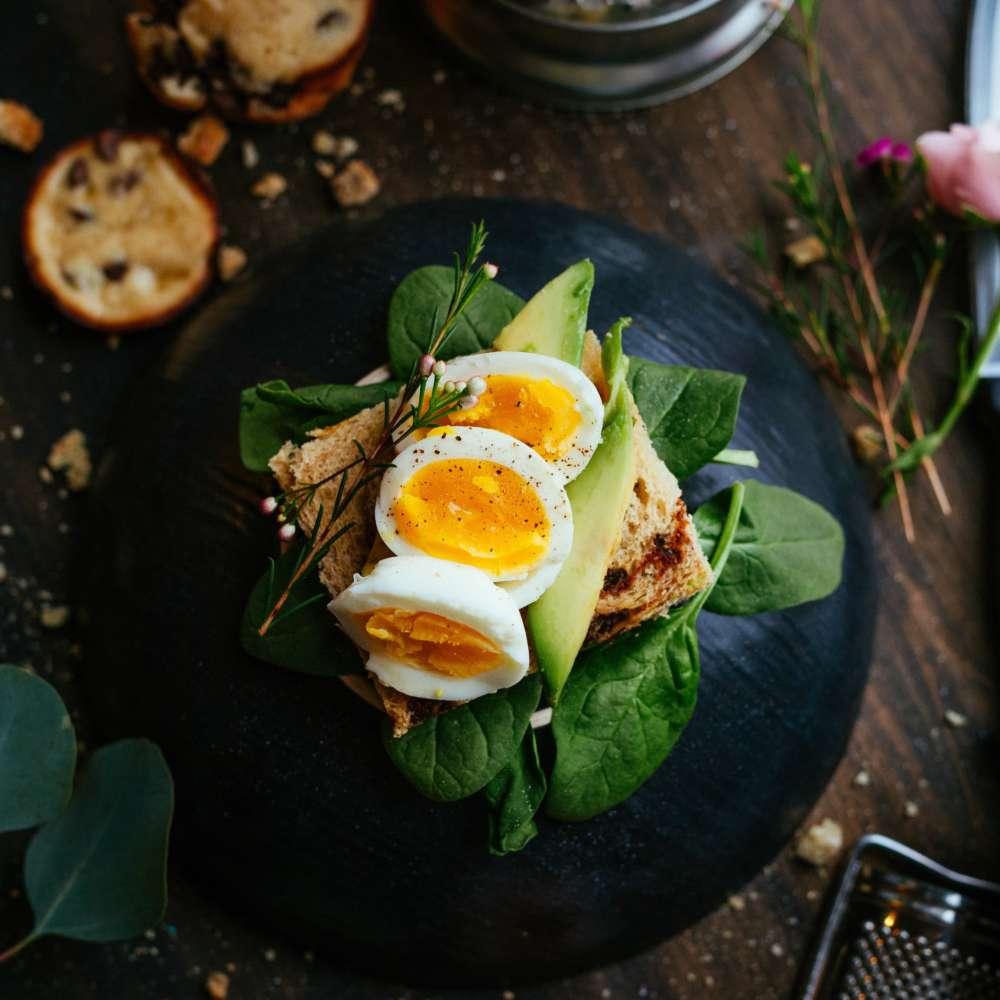 Flower restaurant dish meal food produce 166929 pxhere com