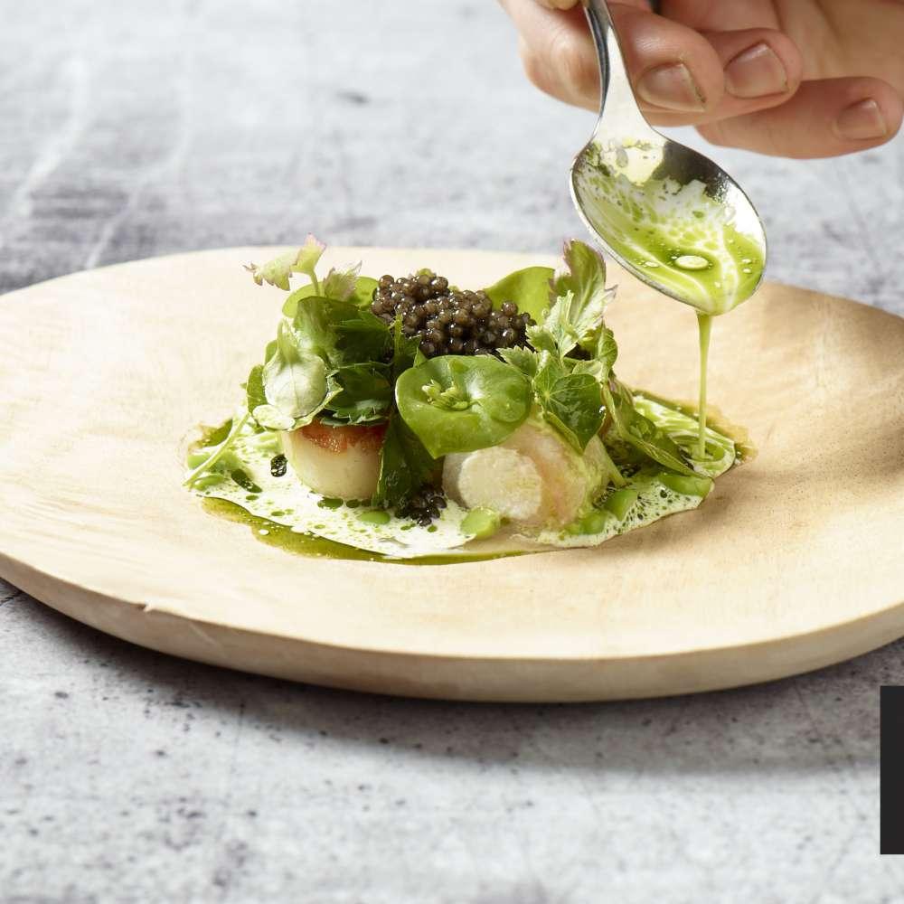 Royal Belgian caviar 5 313945 logo