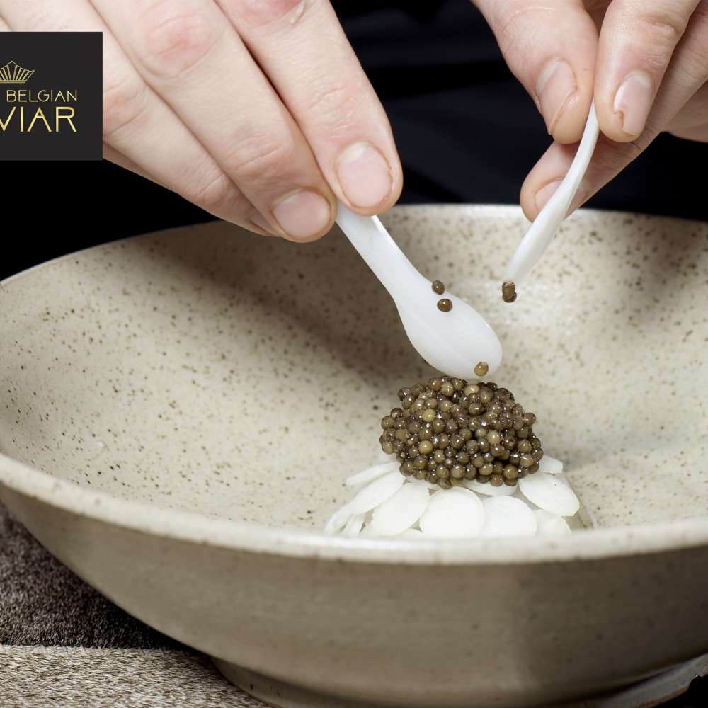 Royal belgian caviar 4 310614