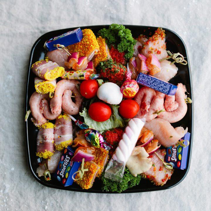 Gourmetpret