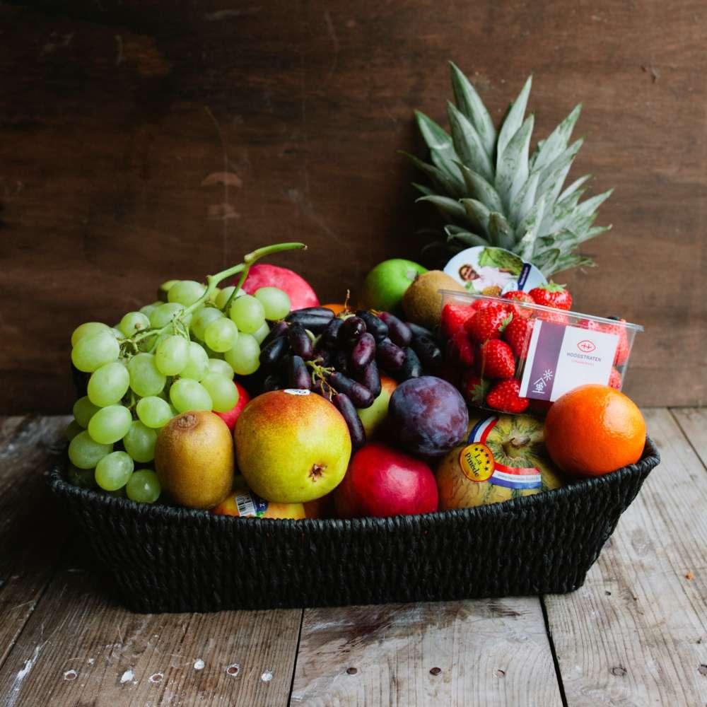 Groenten En Fruit 1