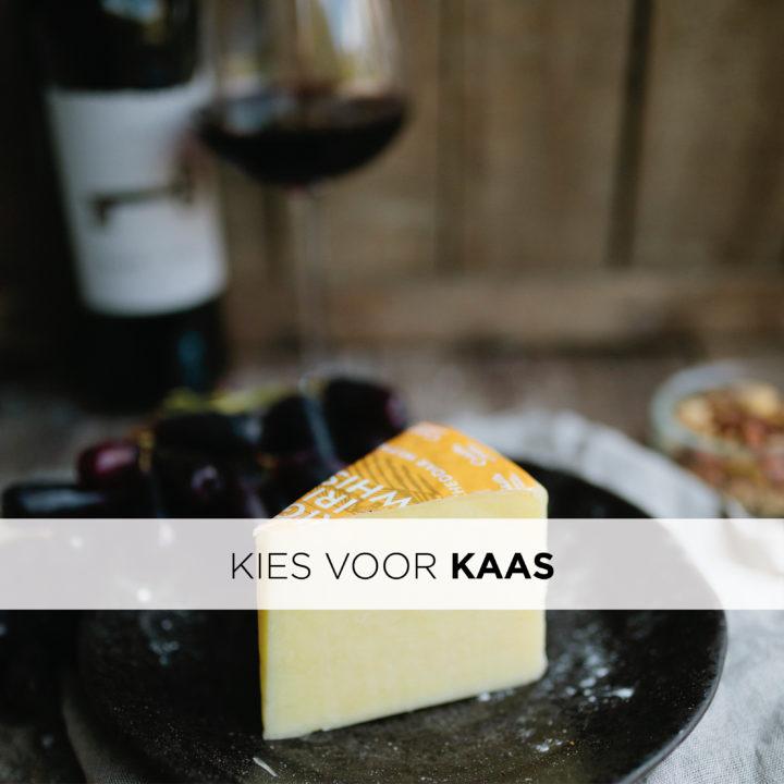 Kies voor kaas