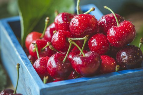 Cherries 1534063 1920