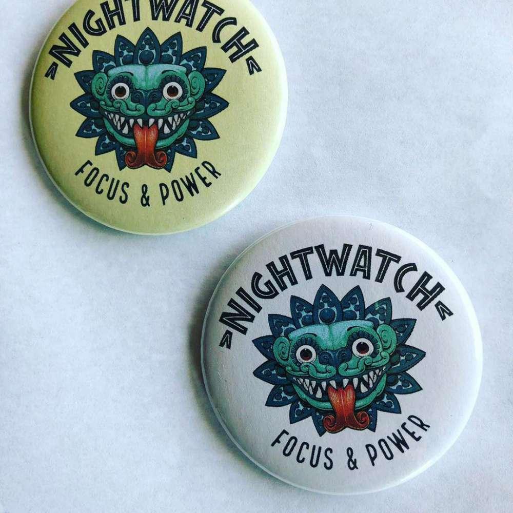Nightwatch 5