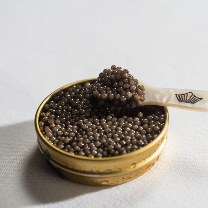 ROYAL BELGIAN CAVIAR HERTOG JAN 34